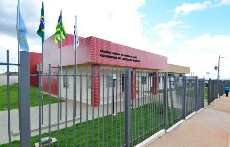 Resultado de imagem para promotor de Justiça Julimar Alexandro da Silva