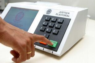 Urna de votação: TRE reconhceu abuso de poder político e compra de votos