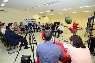 Quinta edição do Workshop PGA 2014/2015 aconteceu em Catalão