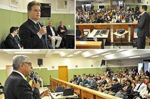 Audiência pública discutiu a implantação da 2ª Apac do Estado