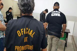 Operação ocorreu na última semana em Acreúna e Anápolis