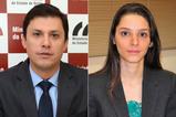 Procuradoria Especializada em Recursos Constitucionais: promotores de Justiça Tarsila Costa Guimarães e Marcelo de Freitas.
