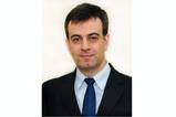 Subprocurador-geral de Justiça para Assuntos Administrativos, promotor de Justiça Cyro Terra Peres