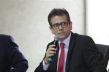 Promotor assessor da Subprocuradoria-Geral de Justiça para Assuntos Administrativos, Heráclito D'Abadia Camargo